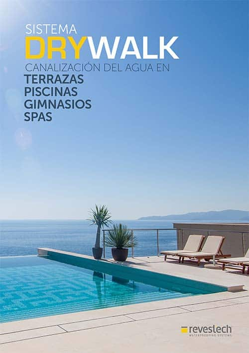 Sistema DRYWALK 26